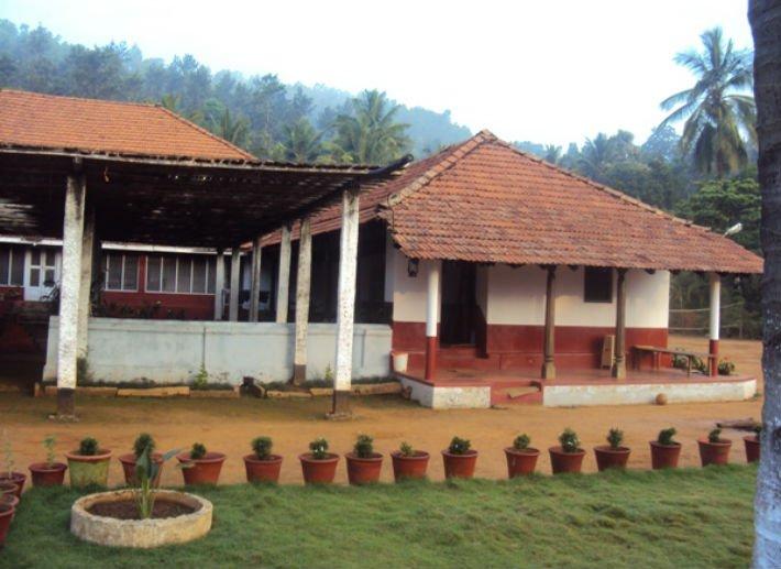 nammane - homestay in chikmagaluru