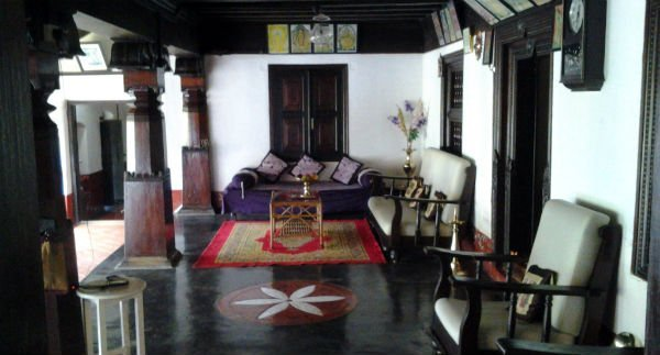 nammane homestay in chikmagalur, best place to stay in chikmagalur